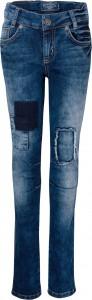 Blue Effect Mädchen Jeans Patch blue denim NORMAL