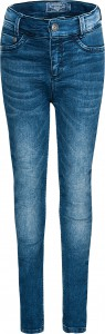 Blue Effect Mädchen High-Waist Jeans ultra Stretch blue NORMAL