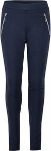 Blue Effect Mädchen Jersey-Hose Sidestripe nachtblau