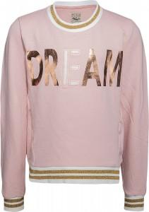 Blue Effect Mädchen Sweat-Shirt DREAM puderrose