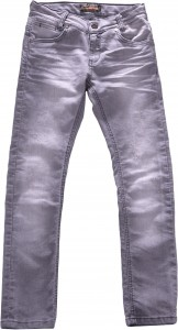Blue Effect Jungen Jeans grey denim NORMAL