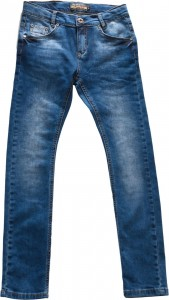 Blue Effect Jungen Jeans blue denim light SLIM