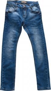 Blue Effect Jungen Jeans blue denim light SLIM