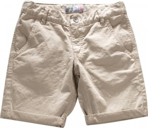 Blue Effect Jungen Chino-Bermuda/-Short kalk