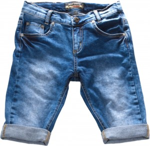 Blue Effect Jungen Jeans-Bermuda/-Short blue denim light