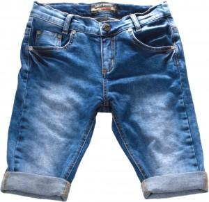 Blue Effect Jungen Jeans-Bermuda/-Short blue denim light
