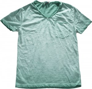 Blue Effect T-Shirt kraeuter oil