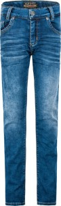 Blue Effect Jungen Sweat-Jeans medium blue SLIM