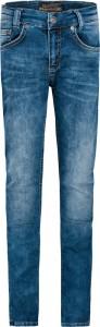 Blue Effect Jungen Ultrastretch Jeans medium blue SUPER SLIM