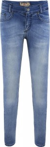 Blue Effect Jungen Ultrastretch Jeans light blue SUPER SLIM