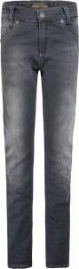 Blue Effect Jungen Ultrastretch Jeans darkgrey soft used NORMAL
