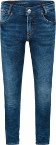 Blue Effect Jungen Ultrastretch Jeans blue medium denim NORMAL
