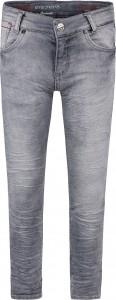 Blue Effect Jungen Ultrastretch Jeans grey medium 128