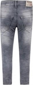 Blue Effect Jungen Ultrastretch Jeans grey medium SLIM