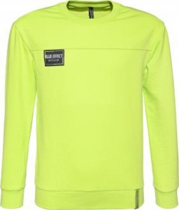 Blue Effect Jungen Sweat-Shirt/Sweater neon apfel