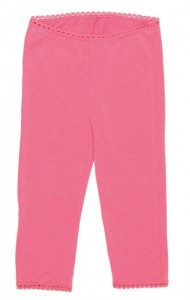 Mim-Pi Basic Legging pink