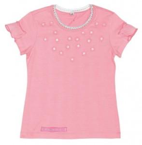 Mim-Pi T-Shirt rosa
