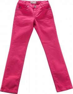 Blue Effect Mädchen coloured Jeans fuchsia