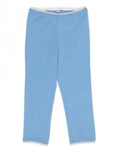 Mim-Pi Legging blau
