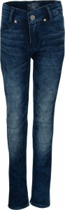 Blue Effect Mädchen Sweat Jeans blue denim NORMAL
