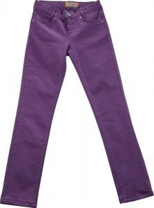 Blue Effect Mädchen coloured Jeans plaume / lila