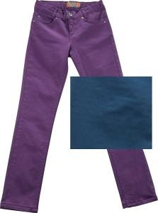 Blue Effect Mädchen coloured Jeans jeansblau