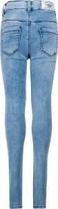 Blue Effect Mädchen Ultrastretch Jeans blue denim light SLIM