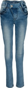 Blue Effect Mädchen Ultrastretch Jeans blue denim SLIM