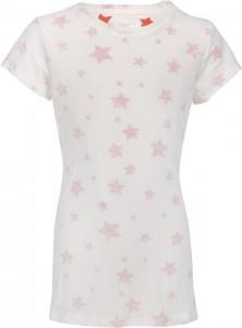 Blue Effect Mädchen T-Shirt Sterne rot
