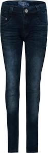 Blue Effect Mädchen Ultrastretch Jeans blue denim NORMAL