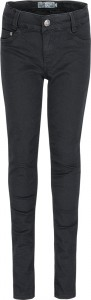 Blue Effect Mädchen Ultrastretch Jegging black clean NORMAL