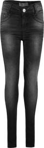 Blue Effect Mädchen Ultrastretch Jeans black SUPER SLIM