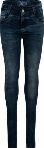 Blue Effect Mädchen Ultrastretch Jeans blue SUPER SLIM