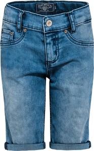 Blue Effect Mädchen Jegging Jeans-Bermuda light blue