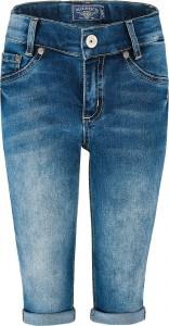 Blue Effect Mädchen Jegging Jeans-Capri blue medium