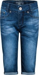 Blue Effect Mädchen Jegging Jeans-Capri light blue