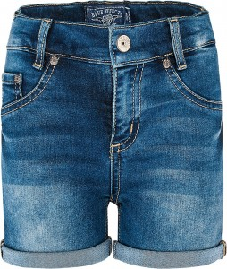 Blue Effect Mädchen Jeans-Short blue medium NORMAL