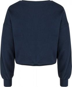 Blue Effect Mädchen Boxy Sweat-Shirt SPORT STYLE dunkelmarine