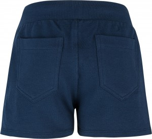 Blue Effect Mädchen Sweat Short dunkelmarine