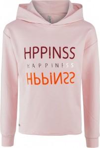 Blue Effect Mädchen Boxy-Kapuzen-Sweat-Shirt/Hoodie HPPNSS winterrose