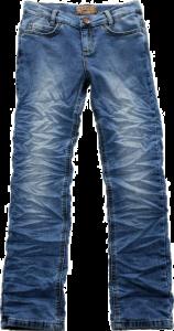 Blue Effect Mädchen Sweat Jeans mittelblau NORMAL