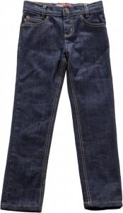 Blue Effect Mädchen Jeans 121 mittelblau NORMAL