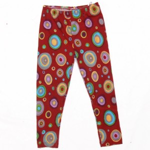 Keedo Legging multi circles