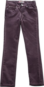 Blue Effect Mädchen coloured Jeans lilagrau oil NORMAL