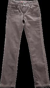 Blue Effect Mädchen coloured Jeans asche oil WEIT/COMFORT