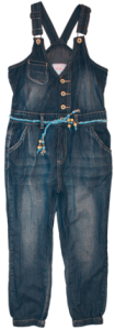 RETOUR Jeans Overall Stella denim