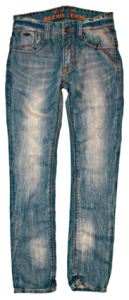 RETOUR Jeans Julian denim