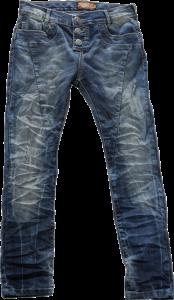 Blue Effect Mädchen Boyfriend Jeans destroyed