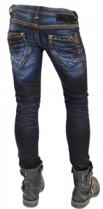 Vingino Slim Jeans ADRIENNA denim