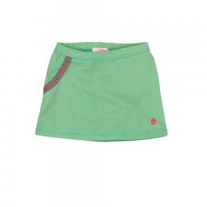 Mim-Pi Sweat-Rock mint green